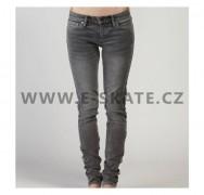 Kalhoty jeans DC Skinny Denim 501c21c3d7