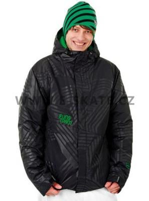 d58167cd63 Bunda na snowboard Funstorm JBT-01202 Redan Jacket