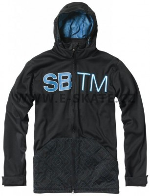 Mikina zip hood Special Blend DouBle Team Hoodie