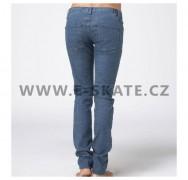 Kalhoty dámské DC Skinny Denim pants b7d9da49eb