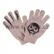Rukavice NEFF Stache Glove Tan