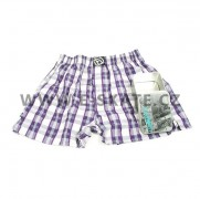 Trenky Funstorm AU-01233 Boxer Shorts Grape SP13