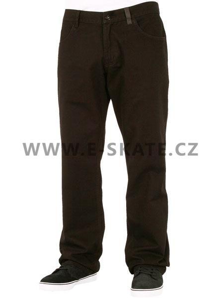 Kalhoty pánské Funstorm Deeve Brown SP13  ac7e70ed46