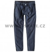Kalhoty dámské DC PIKKA - INDIGO SP13 e9619f0fed