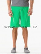 Plavky pánské Vans Off The Wall Boardshort - True Green SP13