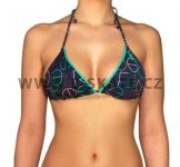 Plavky Reef Kailo Triangle Top - Blue Nights SP12
