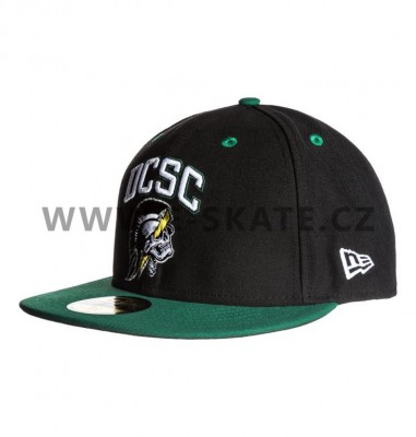 Kšiltovka DC New Era Firecracker - Black W13