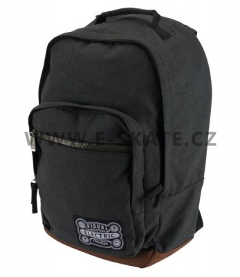 Batoh Electric Everyday Backpack Black W13