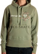 Skate mikina Vehicle Blouse Hood