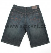 Skate kraťase C1RCA Select Denim